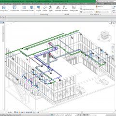 BIM mit CAD Studio Abcom GmbH